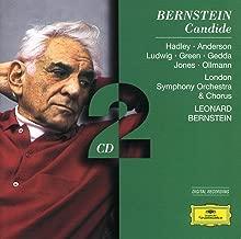 Bernstein: Candide / Act I - 9. Auto-da-fé