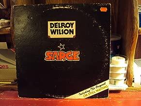 Sarge [reggae]