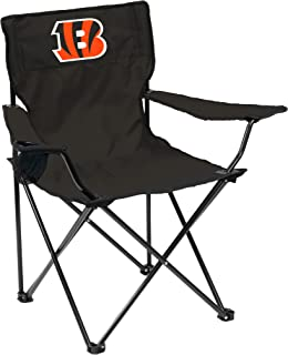 NFL Folding Quad Chair with Carry Bag