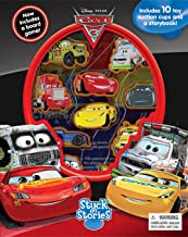Best stuck on stories cars 3 Reviews