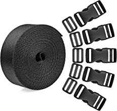 Best snap buckle straps Reviews