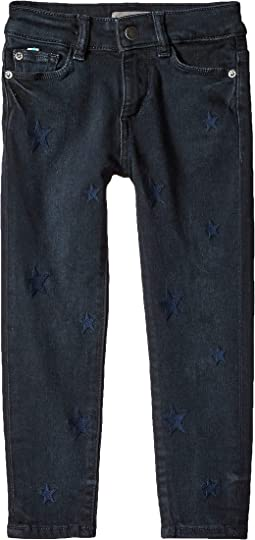 Chloe Skinny with Star Print in Starstruck (Toddler/Little Kids)