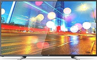 تليفزيون سمارت جيه في سي 55 انش، عالي الوضوح، 2 منفذ يو اس بي، 2 منفذ اتش دي ام اي LT55N750