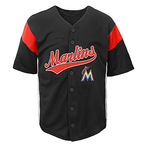 e34099dafa3 Outerstuff MLB Youth Boys 8-20 Fashion Jersey