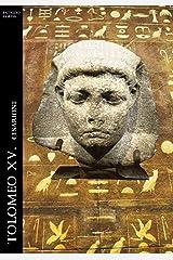 Tolomeo XV. Cesarione (Historia Romana Vol. 10) Formato Kindle
