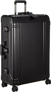 [ゼロハリバートン] スーツケース GEO Aluminum 3.0 保証付 83L 72 cm 7.8kg