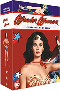 Wonder Woman , l\u0027Intégrale de la Série