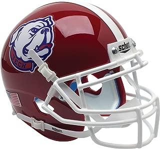 Schutt NCAA Louisiana Tech Bulldogs Replica XP Football Helmet