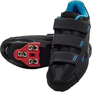 cycling shoes used