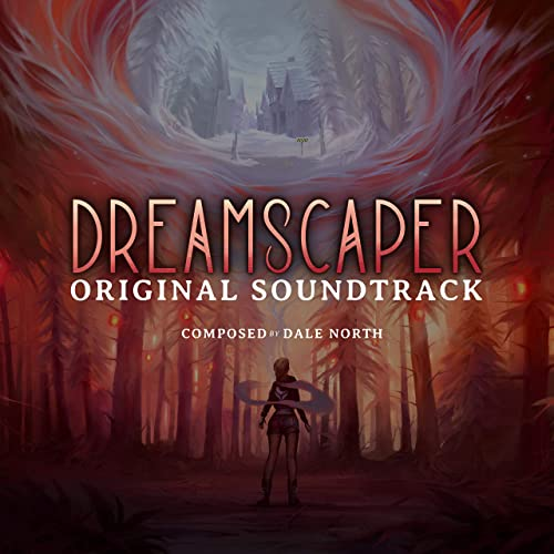 Dreamscaper (Original Game Soundtrack)