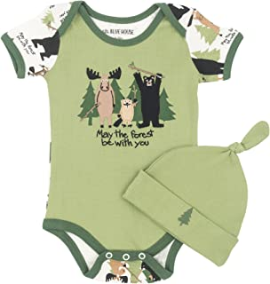 little blue house baby clothes