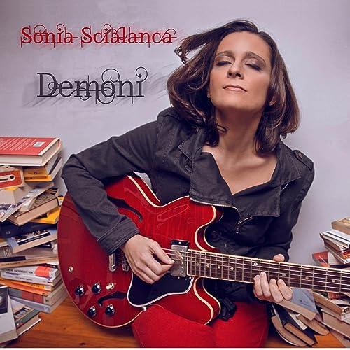 Salva Da Me By Sonia Scialanca On Amazon Music Amazoncom