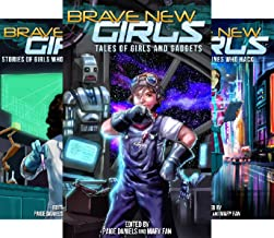 Brave New Girls (5 Book Series)
