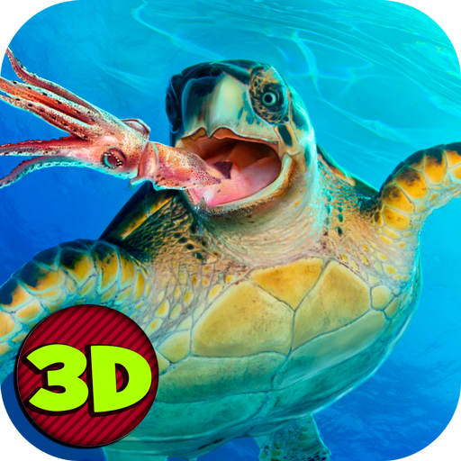 Ultimate Sea Creature Simulator