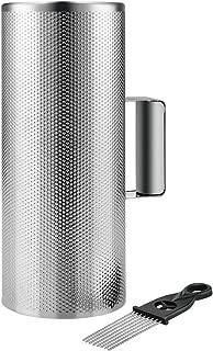 Flexzion Metal Guiro with Scraper Shack 5