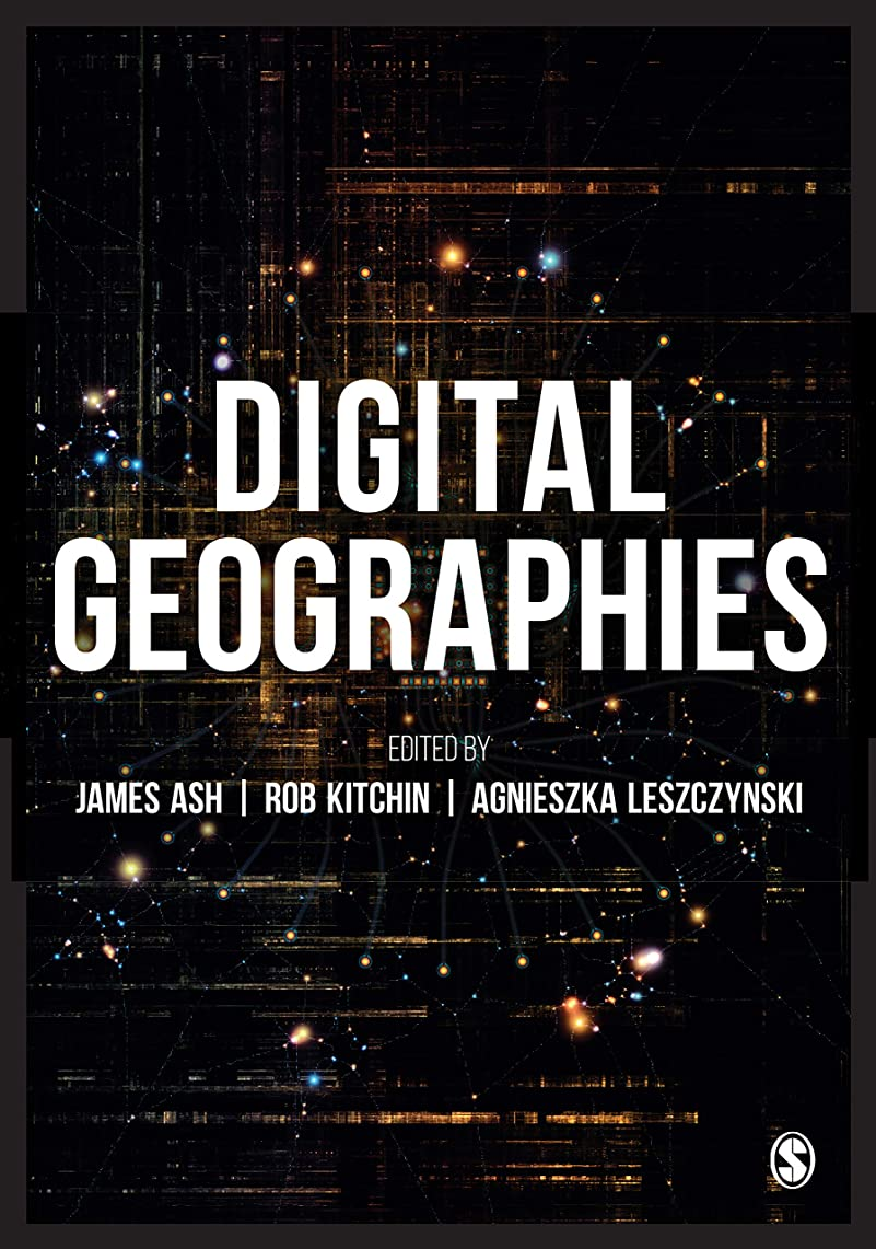 Digital Geographies (English Edition)