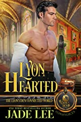 Lyon Hearted Kindle Edition