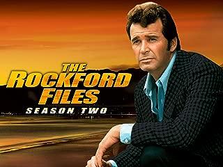 The Rockford Files, Season 2