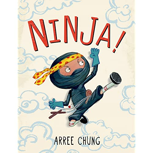 Ninja! - Kindle edition by Arree Chung. Children Kindle ...
