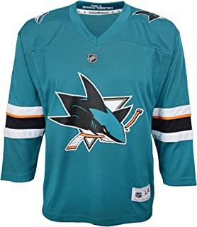 Best hockey sharks jersey Reviews