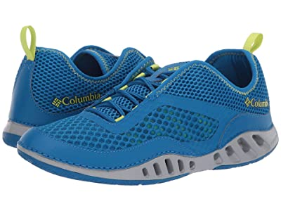 Columbia Drainmakertm 3D (Blue Magic/Voltage) Men