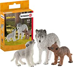 Best wolf and pup Reviews