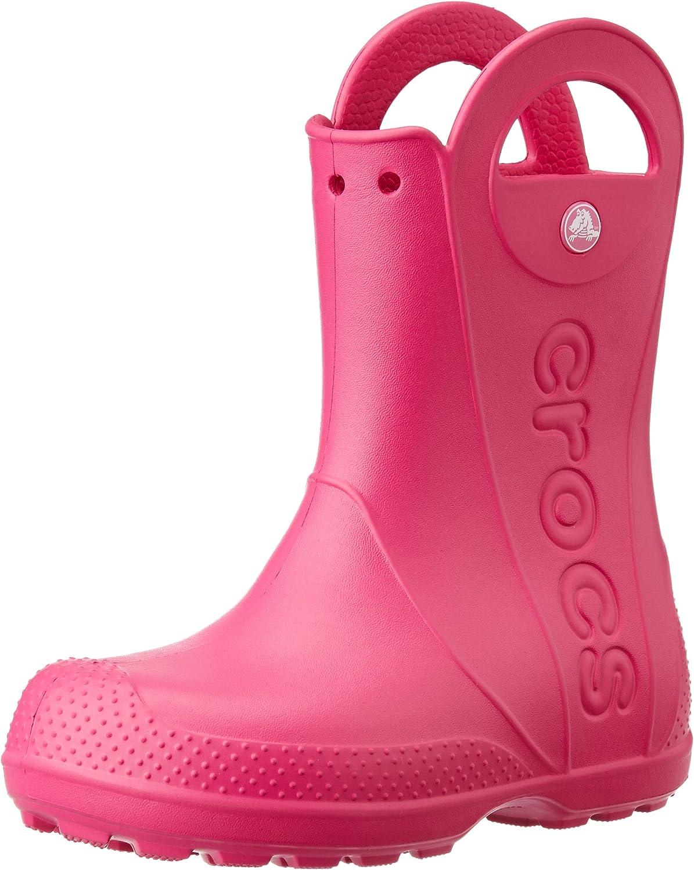 Crocs Unisex-Child Rain Boot