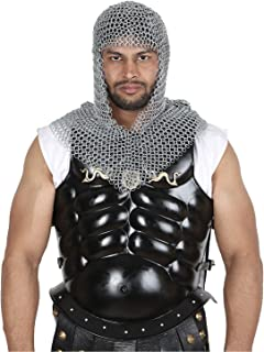 Best chainmail armor for sale Reviews