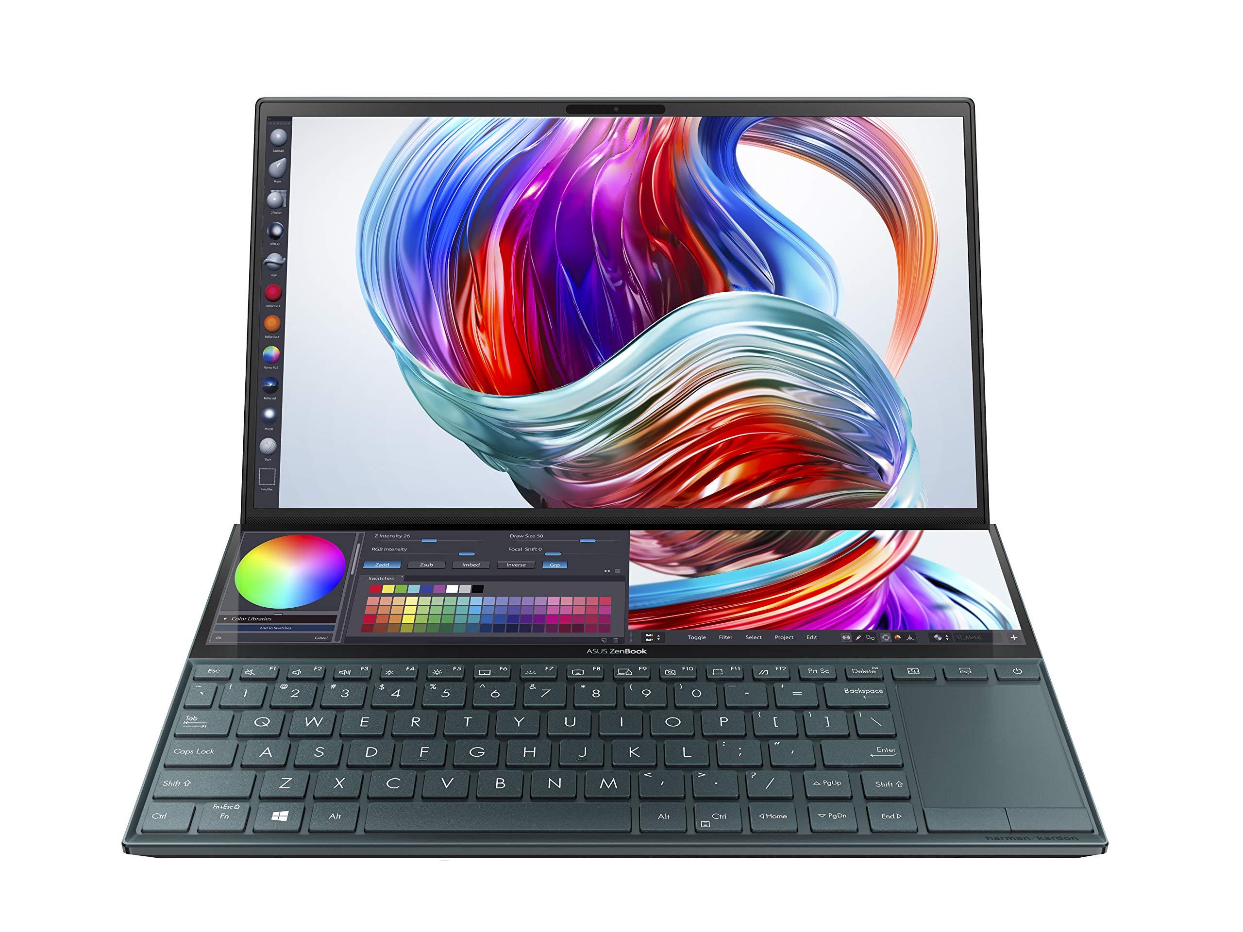Asus Zenbook UX481F Corei7