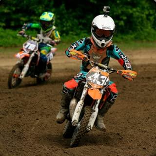 moto racer 3 game