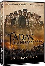 Tadas Blinda. Pradžia DVD (English Subtitles)