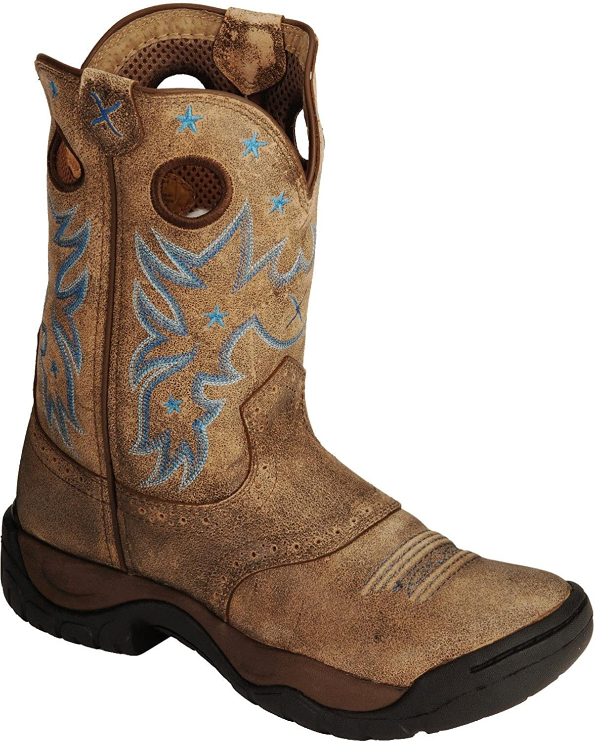 Twisted X Women's All Around Boot