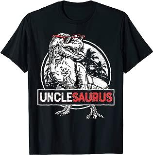 Best unclesaurus t shirt Reviews