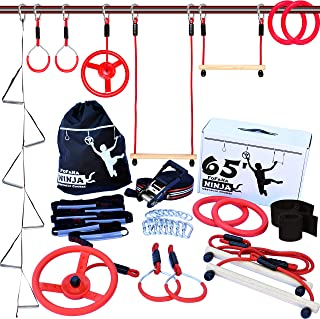 ninja training equipment