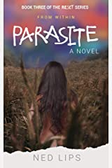 Parasite (Reset- The Series Book 3) Kindle Edition