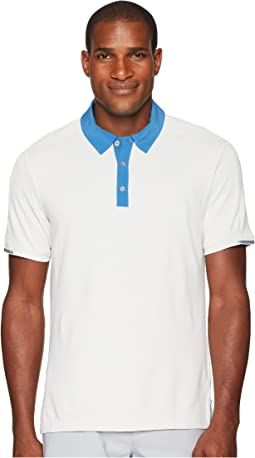CLIMACHILL® Iconic Polo