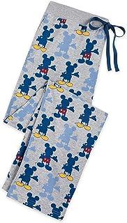 Disney Mickey Mouse Lounge Pants for Men, Size XL