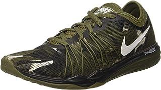 Nike Women W Dual Fusion Tr Hit PRNT Multisport Training Shoes