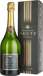 Deutz Brut Classic mit Geschenkverpackung 1 x 0.75 l
