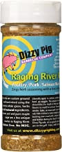 the dizzy pig