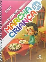 Marcha Criança. Espanhol 5º ano