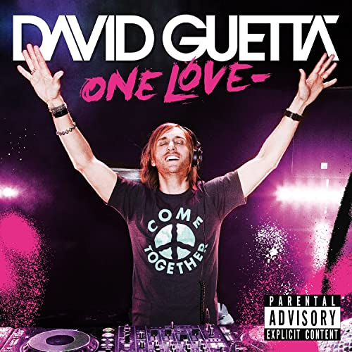 Toyfriend Feat Wynter Gordon Continuous Mix Version By David Guetta On Amazon Music Amazon Com