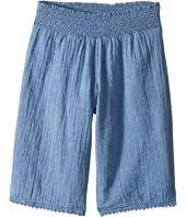 Polo Ralph Lauren Kids - Culotte Pants (Toddler)