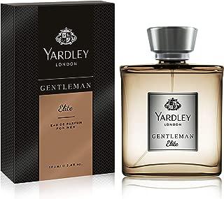 Yardley Gentleman Elite Eau de Parfum 100ml