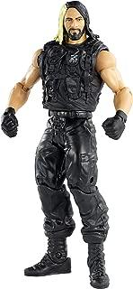 WWE Basic Figure, Seth Rollins
