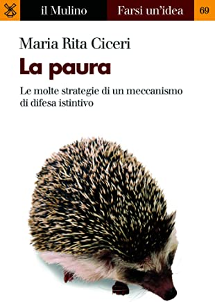 La paura (Farsi unidea Vol. 69)