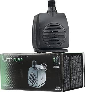EZ Clone 925 Water Pump Plant Cloning Equipment, 800 GPH
