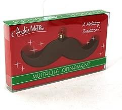 Best moustache christmas ornaments Reviews
