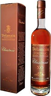 Delamain Christmas Cognac 40% 1 x 0.5 l