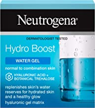Neutrogena Hydro Boost Water Gel Moisturiser with Hyaluronic